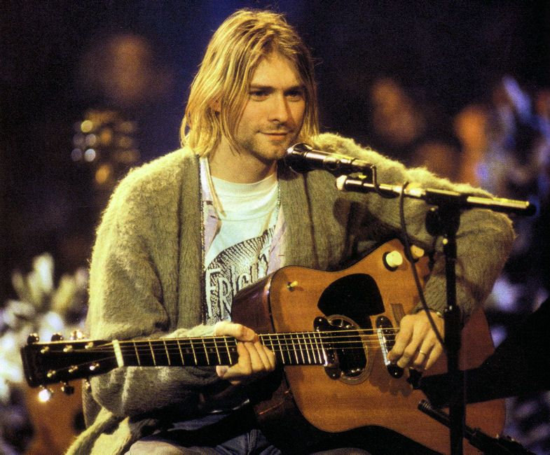 "Like a funeral: os 18 anos do ""Nirvana – Unplugged in New York"""