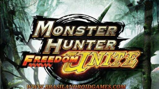 Download Monster Hunter Freedom Unite PSP ISO - PSP ROMs