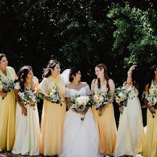 Wedding photographer Marissa Naylor (marissanaylor). Photo of 09.05.2019