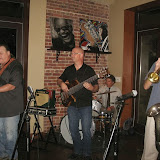 Blue Monday at Five Sisters Blues Cafe, Pensacola, FL