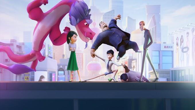 El Dragón de los Deseos: Netflix estrena un Aladdin oriental con dragones y artes marciales