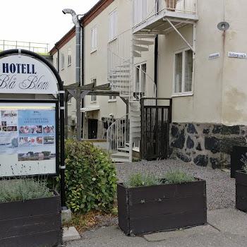 Hotell Blå Blom