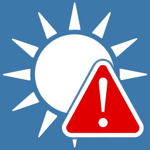 Alerte Meteo Romania