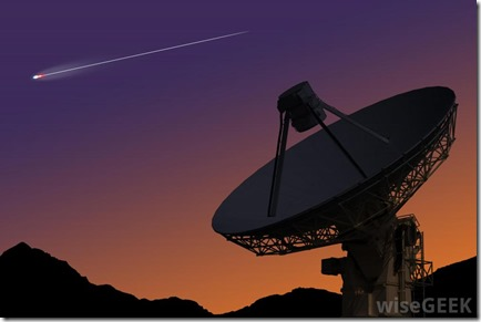 meteor-and-a-radio-telescope