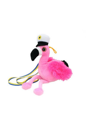 Studenthänge, flamingo