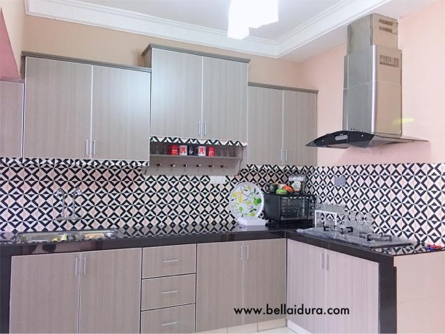 idea mencantikkan dapur