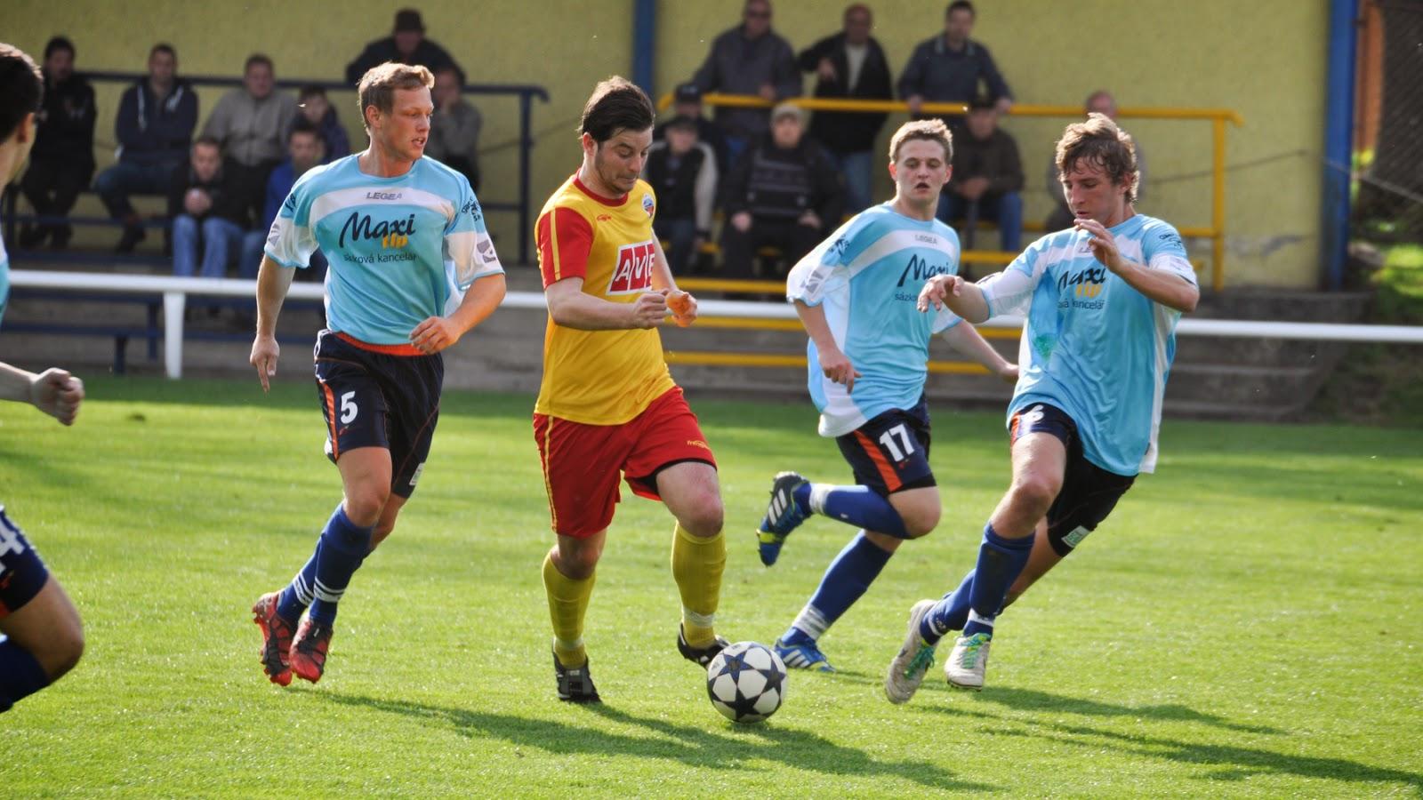 1. BFK Frýdlant n.O. ''A'' 2-2 (1-1) FC Heřmanice Slezská