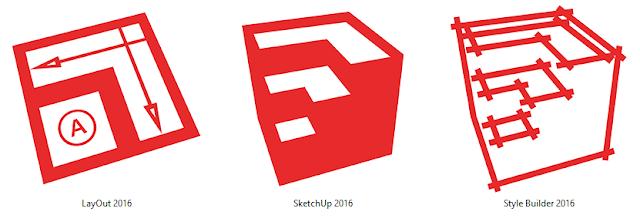 รีวิว Trimble SketchUp 2016 Su1602