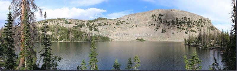 Kamas Lake 2