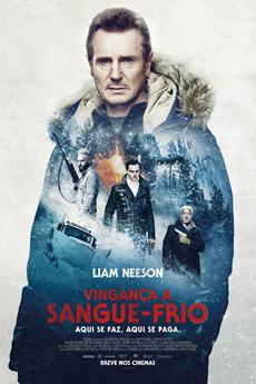 Baixar Filme Vingança a Sangue Frio (2019) Dublado Torrent Grátis