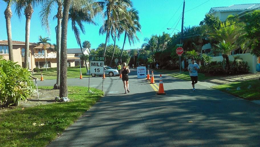 A1A Marathon