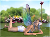 Pleasant Fairy Beauty