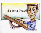 Pengertian Sosok Seorang Jurnalis