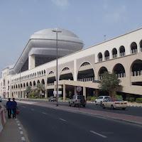 2011-02-11 au 13 - Dubai - EAU