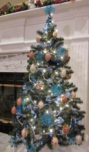 How To Make A Yule Winter Solstice Egg And History Of Decorating Eggs