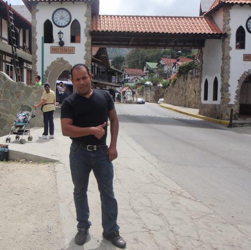 Gabriel Granillo