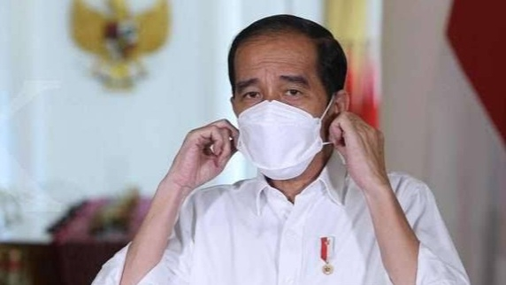 Lemkapi Nilai Desakan agar Presiden Jokowi Mundur Ngawur