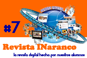 Revista Digital Inaranco Numero 7