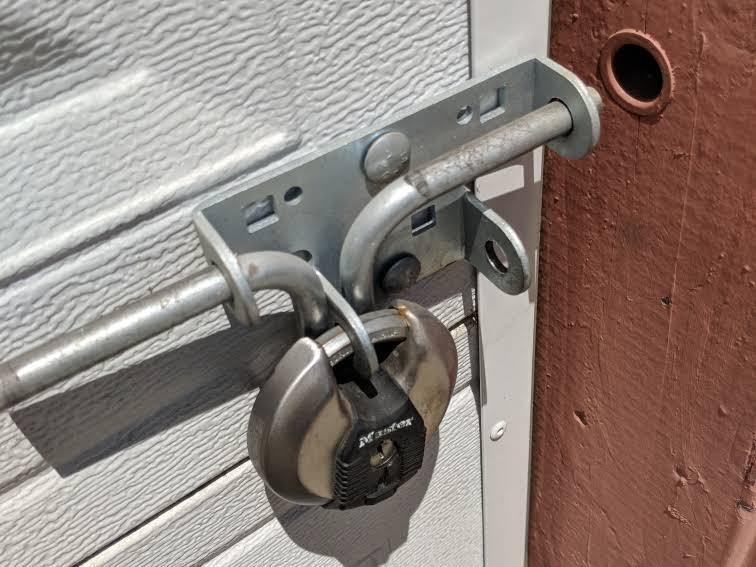Sos Garage Door Service Garage Door Supplier In Chino