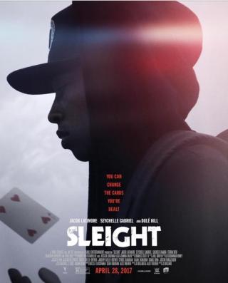 Ảo thuật gia - Sleight (2017)