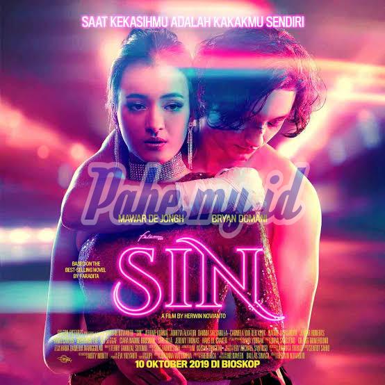 Download Sin (2019) WEB-DL Full Movie