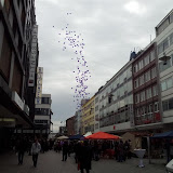 Weltfrauentag in Saarbrücken