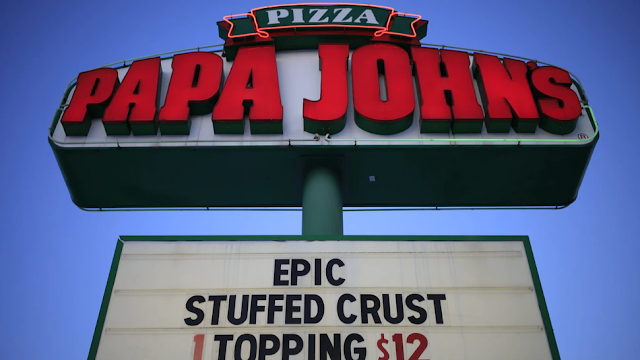 'Papa John' Says PR Company Planted Racism Allegations After He Would Not Pay $6M