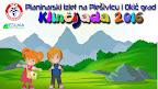 Klinčijada 2016 - izlet na Okić i Plešivicu za roditelje i djecu