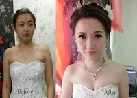 great after makeup