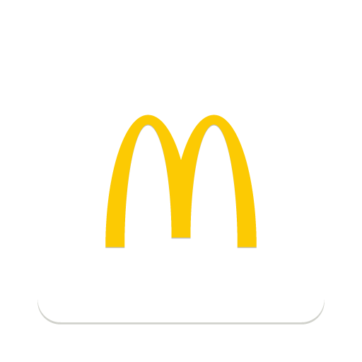 تطبيق ماكدونالدز