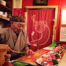 Tekka Japanese Restaurant's profile photo