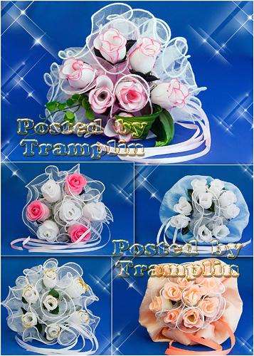 Свадебные букеты – Wedding bouquets