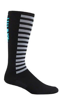 45NRTH Knee High Cold Weather Cycling Socks