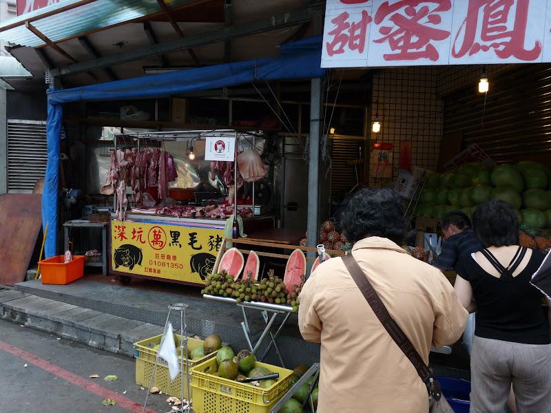 TAIWAN.Shen Keng , dans la banlieue de Taipei - P1090837.JPG