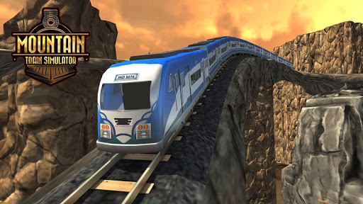 Mountain Train Simulator 2018 1.8 screenshots 12