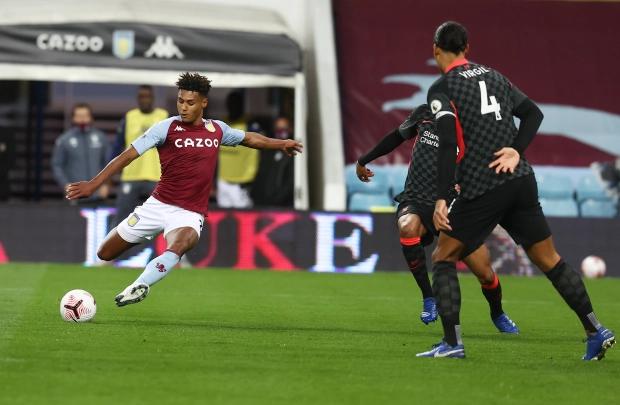 Champions humiliated at Villa Park as Aston Villa thrash them 7-2