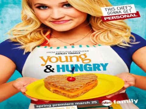 مشاهدة مسلسل Young and Hungry موسم 2 حلقة 10