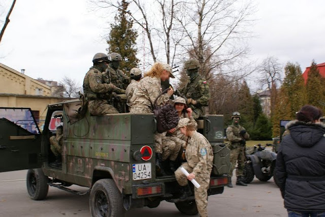 Konkurs Wojska Górskie Wczoraj i dziś - DSC01800_1.JPG