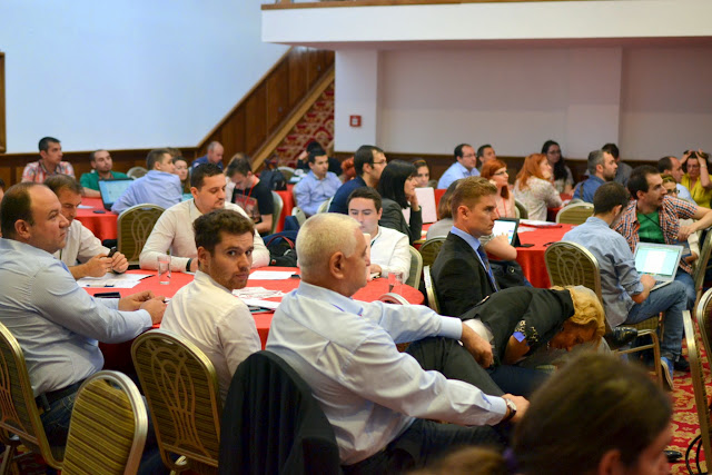 GPeC Summit 2014, Ziua a 2a 323