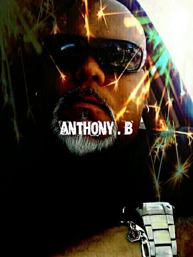 Anthony Bradford