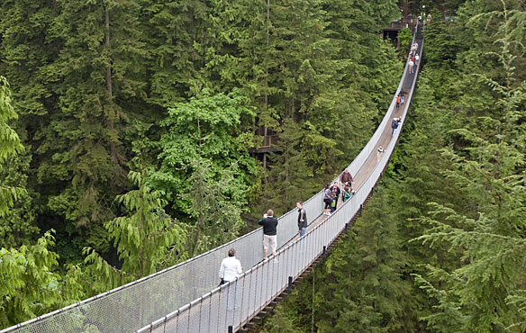 World travel information places to visit in vancouver canada for Places to visit vancouver