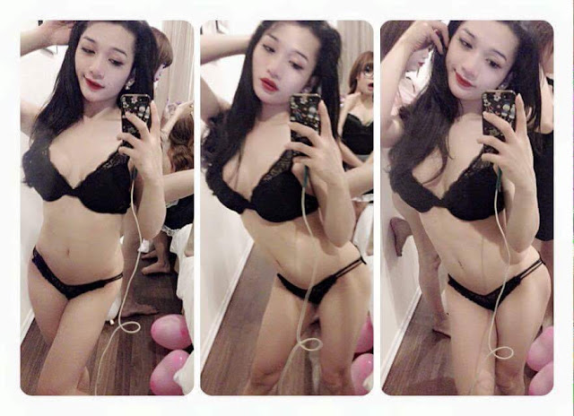 hot girl phuong vivian 27