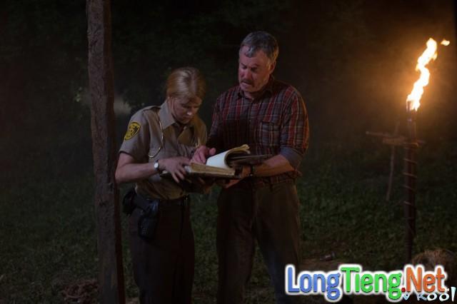 Xem Phim Stan Chống Quỷ Dữ Phần 1 - Stan Against Evil Season 1 - phimtm.com - Ảnh 3