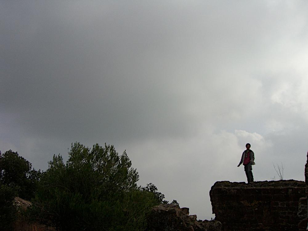 Castell Eramprunyà - CIMG0034.JPG