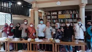Gempa Literasi DBI di Lampung, Juli Mendatang