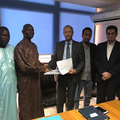 The Saudi Program for Drilling of Wells and Rural Development in Africa