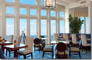 The Conservatory Ritz Carlton Half Moon Bay