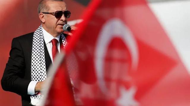 Τουρκική αντιπολίτευση: Ο Ερντογάν σπρώχνει ταχύτατα τη χώρα στο γκρεμό