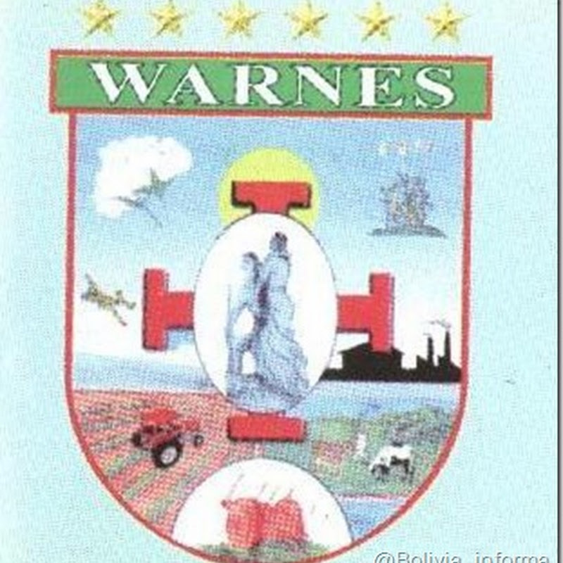 Provincia Ignacio Warnes: Departamento de Santa Cruz