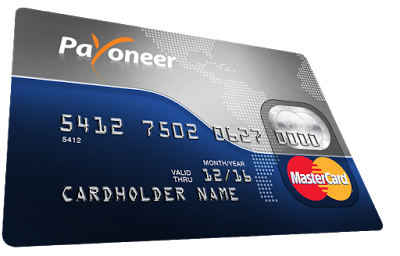 How To Open A Payoneer Account In Nigeria Free